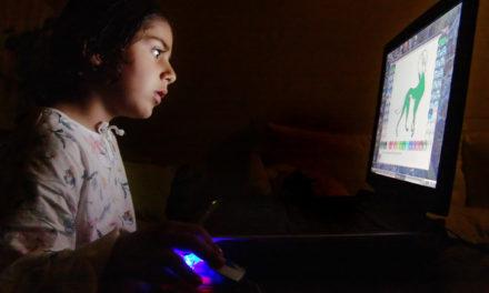 Le temps d'écran compromet le développement chez l'enfant, affirme une nouvelle recherche