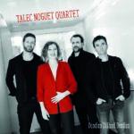 VIDEO : Le nouvel album de Talec Noguet Quartet : Dindan dilhad dindan
