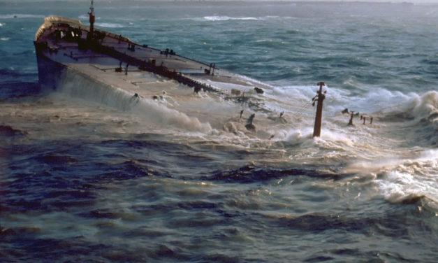 VIDEO : Menaces sur le littoral (reportage complet)