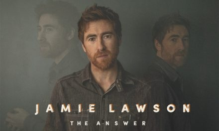 VIDEOS : «The Years In Between»  le nouvel album de Jamie Lawson (Out 29/03/19)