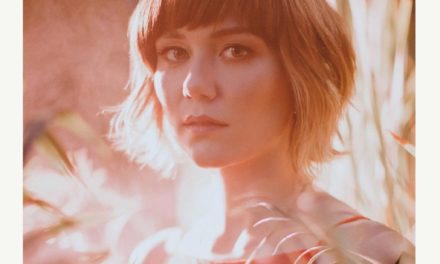 VIDEOS : Molly Tuttle : When You're Ready (New album coming April 5)