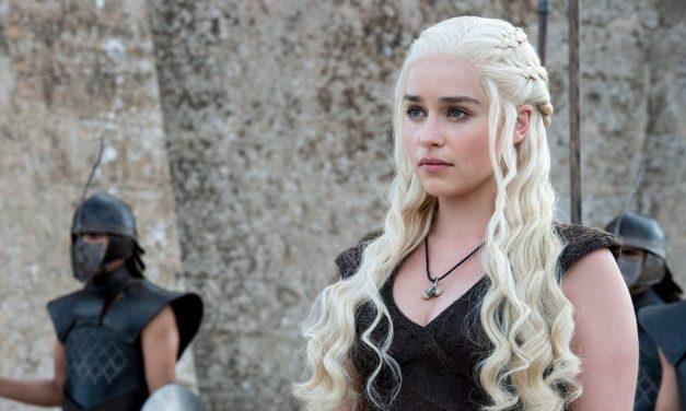 «Game of Thrones» et l'Empire romain