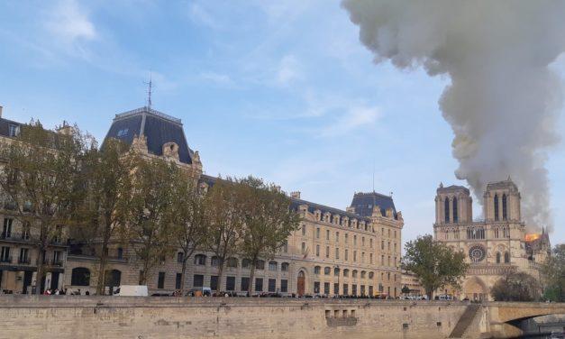 Notre-Dame est-elle vraiment perçue comme un « beau monument » par tous les Français ?