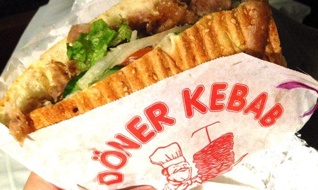 Le kebab, ce plat européen qui nous rassemble