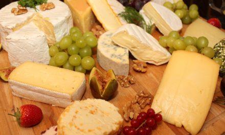 Surprise: manger du fromage aide à contrôler votre glycémie