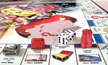Il y a 100 ans, Monopoly était créé pour enseigner les dangers du capitalisme