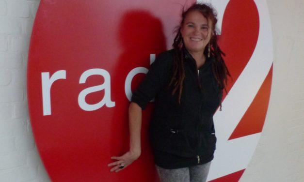 PODCAST : Sista Mika,Pionnière du reggae en Belgique sort son 8eme CD «Format hors normes «