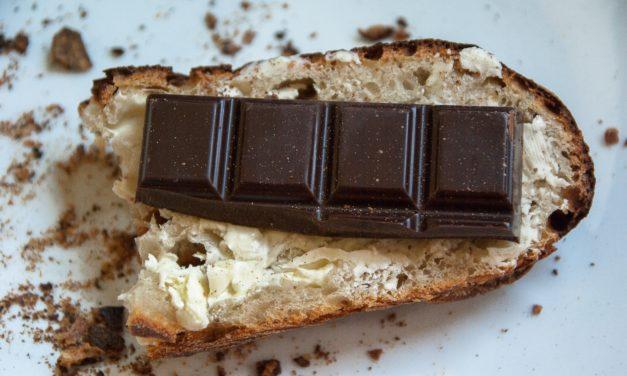 Y aura-t-il encore du chocolat en 2050 ?