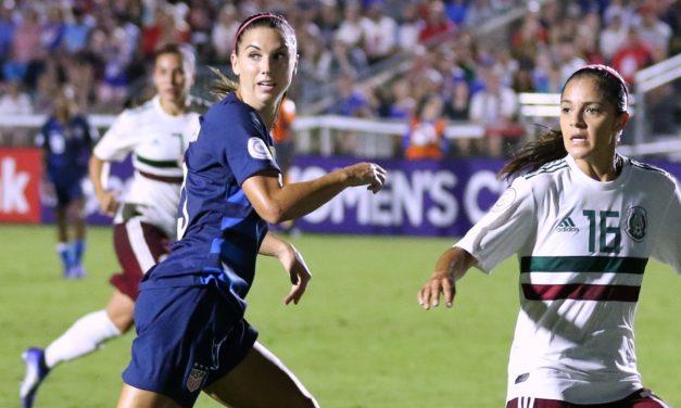 L'évolution du sport féminin : où placer la limite entre hommes et femmes ?