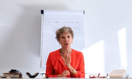 PODCAST : Dites nous Annie Detheux c'est quoi exactement la pensée positive ?