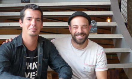 PODCAST : FAFOUL,le groupe musical Bruxellois éclectique , social et engagé