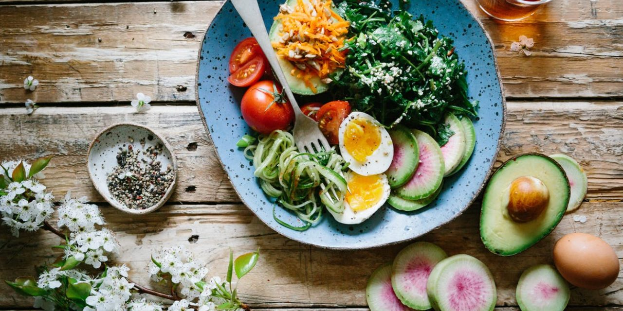 Alimentation : protégez votre santé (et la planète) grâce à la règle des « 3V »:Végétal-Vrai-Varié
