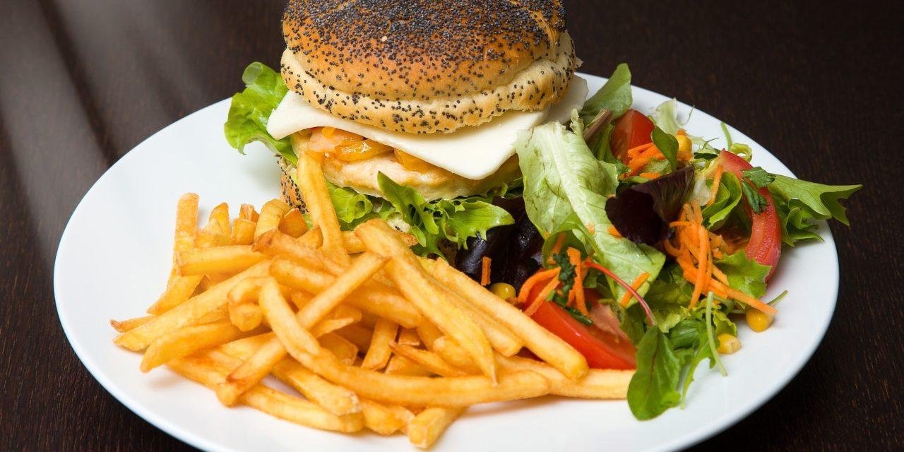 Vous êtes – vraiment – ce que vous mangez: voici pourquoi l'avenir de la nutrition sera très personnel