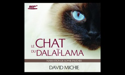 AUDIOBOOK : David Michie – Le chat du dalaï-lama