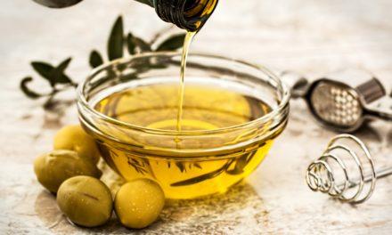 Les vraies vertus de l'huile d'olive