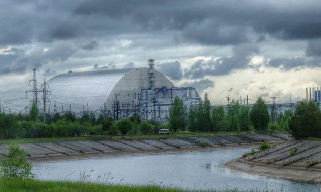 Tchernobyl : 33 ans après l'accident nucléaire, la nature se porte bien, merci !