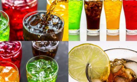 PODCAST : Les Sodas sont ils un danger pour la santé ? Le point avec la nutritionniste France Drion