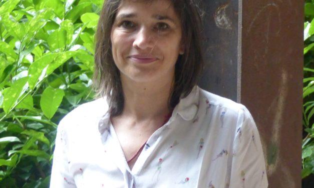 PODCAST : Virginie Gourmel ,Réalisatrice Belge ,nous parle de son 1er long métrage : CAVALE