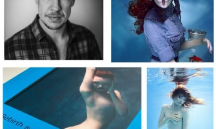 PODCAST : Harry Fayt le photographe subaquatique qui sublime la beauté des femmes
