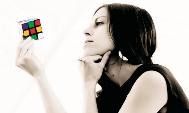 PODCAST : JOYEUSE VILLE, le 1er album de Louise O'sman