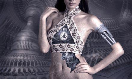 Les robots sexuels pourraient faire augmenter la violence faite aux femmes