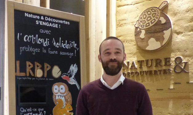 PODCAST : Nature & Découvertes à ouvert son 4ème magasin Belge à Bruxelles