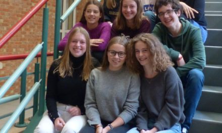 PODCAST : Découvrez l'Ecoteam de l'Institut des Dames de Marie