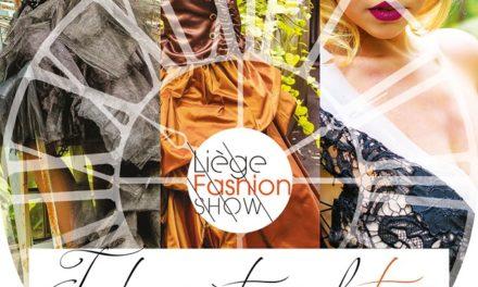 PODCAST : Joana Delhez , créatrice du Liège Fashion Show
