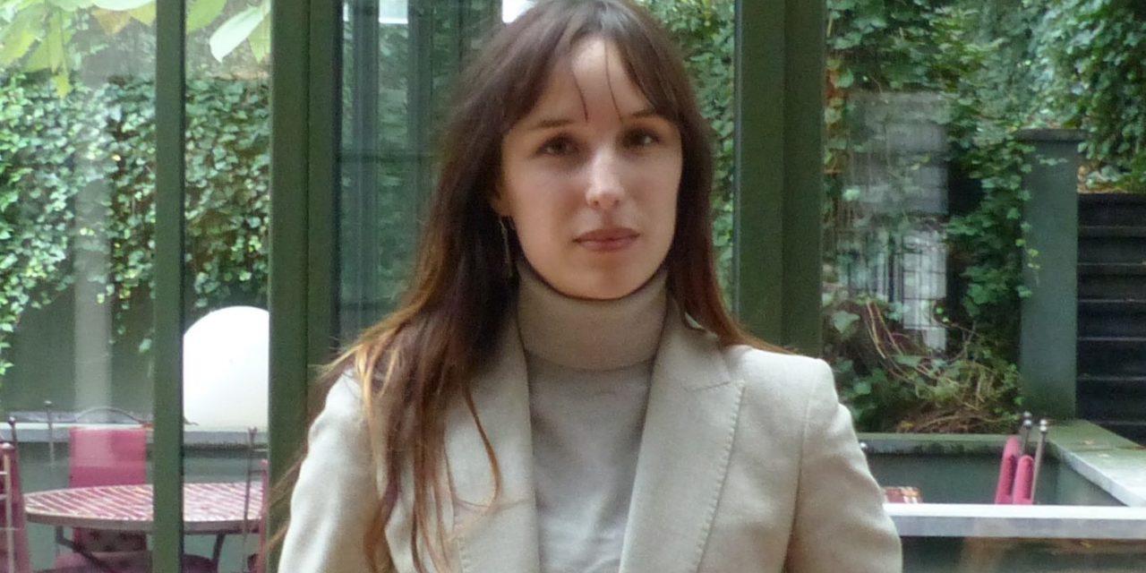 PODCAST : Pour son premier roman, Victoria Mas nous invite au bal des folles