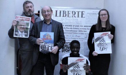 PODCAST : Mais ou est donc passée la liberté de la presse ? (100eme Podcast des INTERVIEWS D'ERIC COOPER)