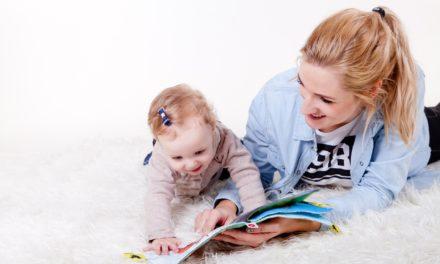 Les bébés peuvent-ils apprendre deux langues en même temps? You bet!