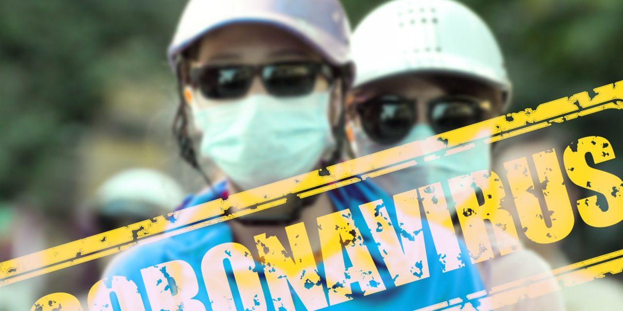 Coronavirus : comment préparer une société démocratique à un risque sanitaire d'envergure ?