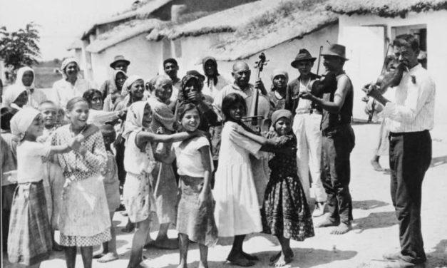 Pour comprendre les Roms, découvrez leur littérature