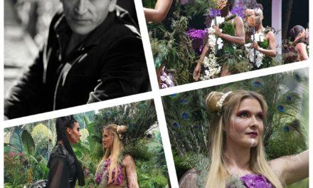 PODCAST : NATURYA , Une comédie musicale florale pour sensibiliser au respect de la nature