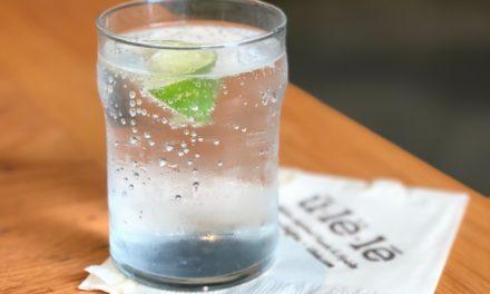 L'eau pétillante est-elle bonne pour la santé ?