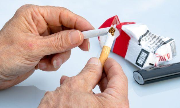 Cancer du poumon : arrêter de fumer régénère les cellules pulmonaires protectrices