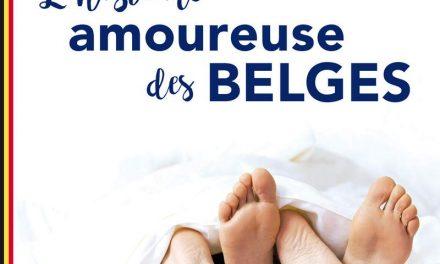 PODCAST : Didier Dillen nous fait découvrir «L'histoire amoureuse des belges»