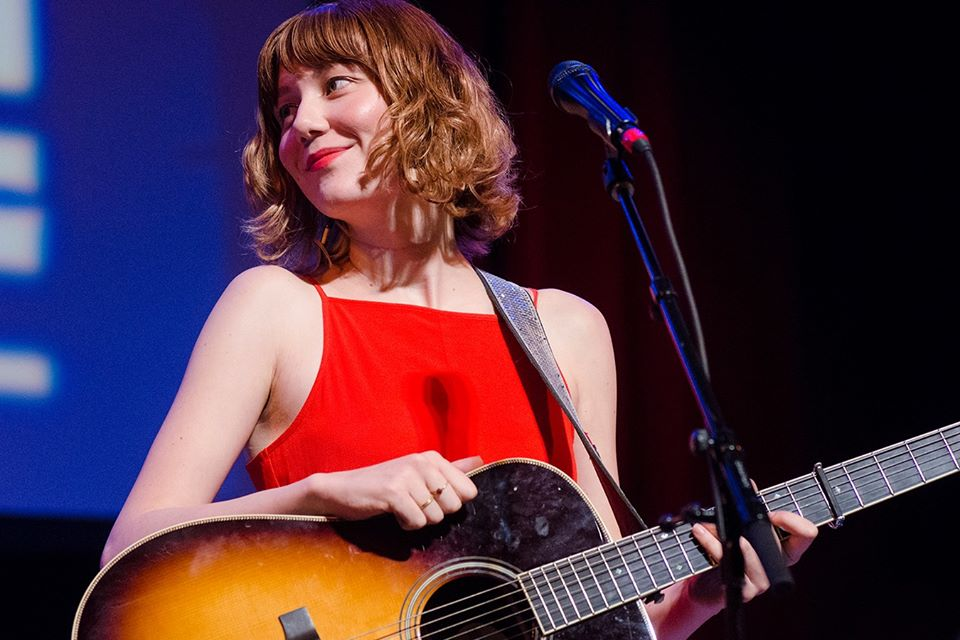 CONCERT : Molly Tuttle « Live at Fraser »