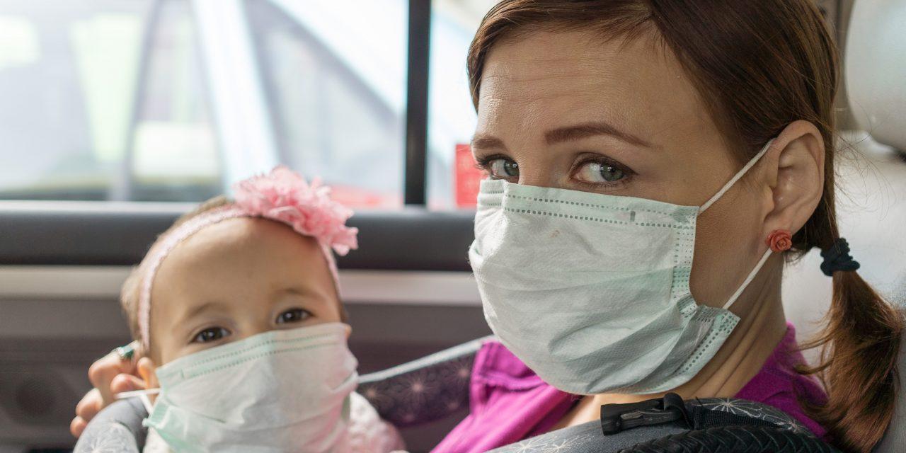 Pourquoi a-t-on peur face à l'épidémie ?