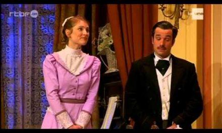 THEATRE : Le mariage de mademoiselle Beulemans