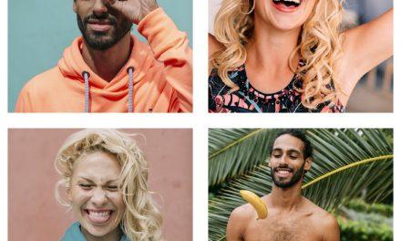 PODCAST : Un nouveau logo pour la marque belge de pret à porter J and JOY
