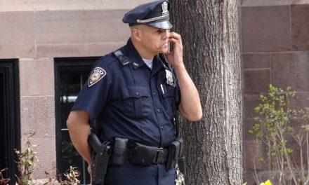 Les policiers accusés de violence n'en sont souvent pas à leurs premières plaintes