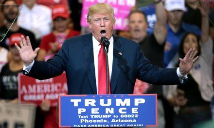 Trump n'a rien inventé : la violence verbale existe depuis 200 ans en politique américaine