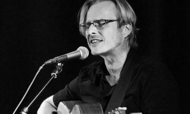 PODCAST : Seb Dil,le troubadour Lillois des temps modernes