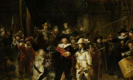 Rembrandt: sa force à dépeindre l'expérience humaine fascine toujours, 350 ans après sa mort