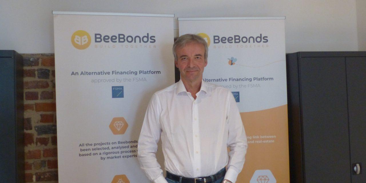 PODCAST : Découvrez Joël Duysan,fondateur de la plateforme de financement alternatif Beebonds