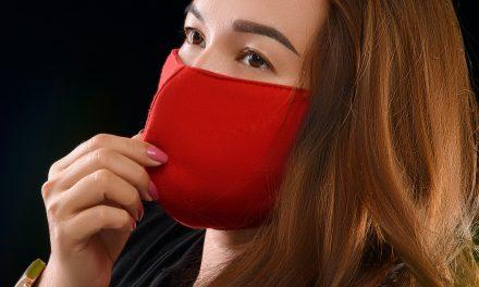 Votre masque maison est-il vraiment efficace ?