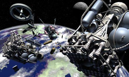 Quelle industrie spatiale après la Covid-19 ?