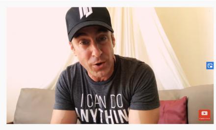 VIDEO : Franck Nicolas – CESSEZ DE VOUS FAIRE DU MAL