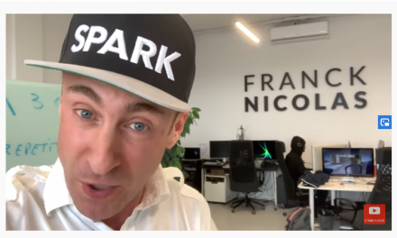 VIDEO : Franck Nicolas – Quoi faire quand tout va mal (4 Stratégies)